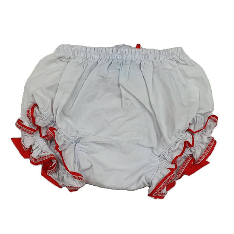 Bloomers Size 0000-000 MUDPIE Bloomers Junico Kids 4.99 Junico Kids sustainable affordable preloved baby kids clothing clothes local shop australia