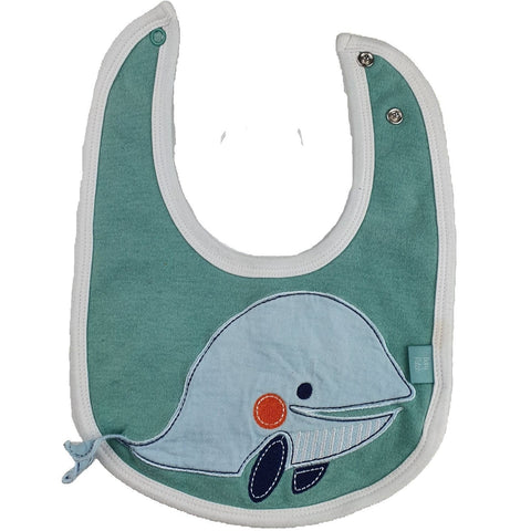 Bib Size 0000-000 PUMPKIN PATCH Bib Junico Kids 5.99 Junico Kids sustainable affordable preloved baby kids clothing clothes local shop australia