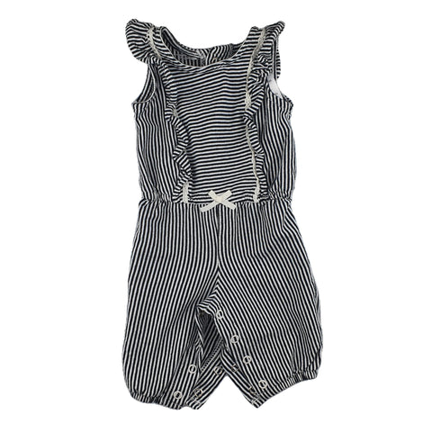 Jumpsuit Size 0000 CARTER'S Jumpsuit Junico Kids 5.99 Junico Kids sustainable affordable preloved baby kids clothing clothes local shop australia