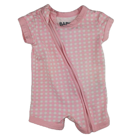 Romper Size 0000 COTTON ON BABY Romper Junico Kids 3.99 Junico Kids sustainable affordable preloved baby kids clothing clothes local shop australia
