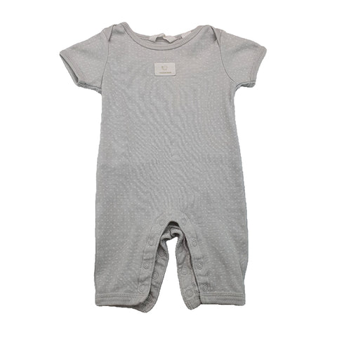 Romper Size 0000 Country Road winter romper Junico Kids 12.99 Junico Kids sustainable affordable preloved baby kids clothing clothes local shop australia