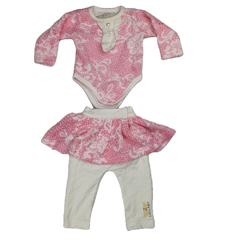 Set Size 0000 LULLABY Set Junico Kids 10.99 Junico Kids sustainable affordable preloved baby kids clothing clothes local shop australia