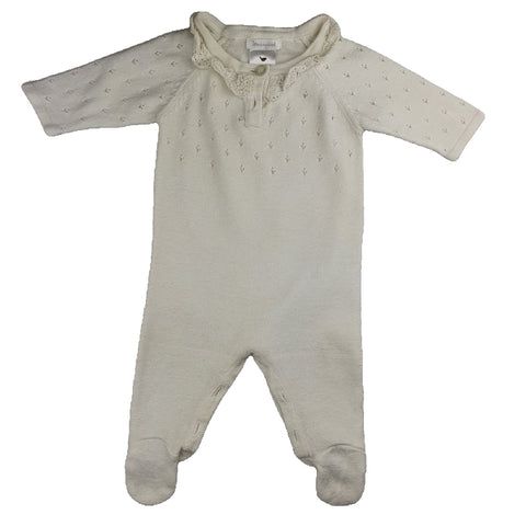 Romper Size 0000 MOCKINGBIRD Romper Junico Kids 5.49 Junico Kids sustainable affordable preloved baby kids clothing clothes local shop australia