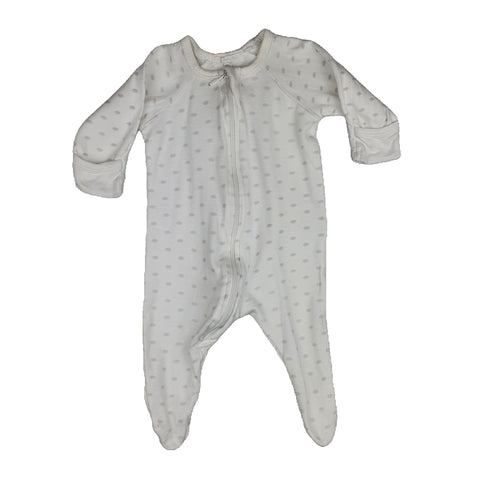 Romper Size 0000 PUREBABY Romper Junico Kids 12.99 Junico Kids sustainable affordable preloved baby kids clothing clothes local shop australia
