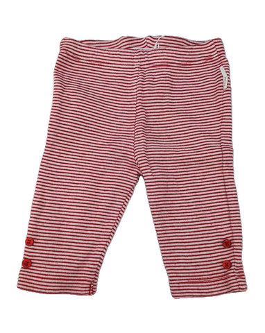 Leggings Size 0000 Pure Baby stripes leggings Junico Kids 4.99 Junico Kids sustainable affordable preloved baby kids clothing clothes local shop australia