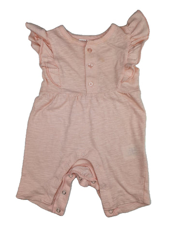 Onesie Size 0000 SEED Onesie Junico Kids 9.99 Junico Kids sustainable affordable preloved baby kids clothing clothes local shop australia