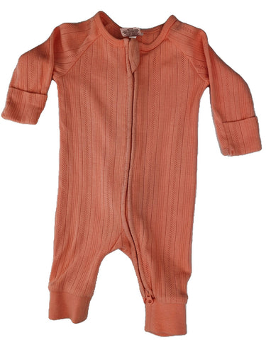 Onesie Size 0000 TARGET Onesie Junico Kids 8.99 Junico Kids sustainable affordable preloved baby kids clothing clothes local shop australia
