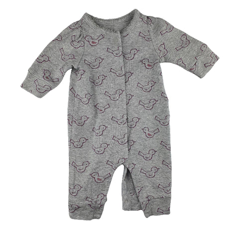 Romper Size 00000 BABYGAP Romper Junico Kids 4.99 Junico Kids sustainable affordable preloved baby kids clothing clothes local shop australia