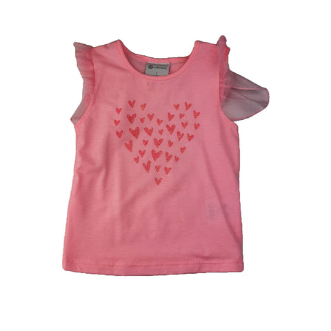 Top Size 1  B COLLECTION Top Junico Kids 3.49 Junico Kids sustainable affordable preloved baby kids clothing clothes local shop australia