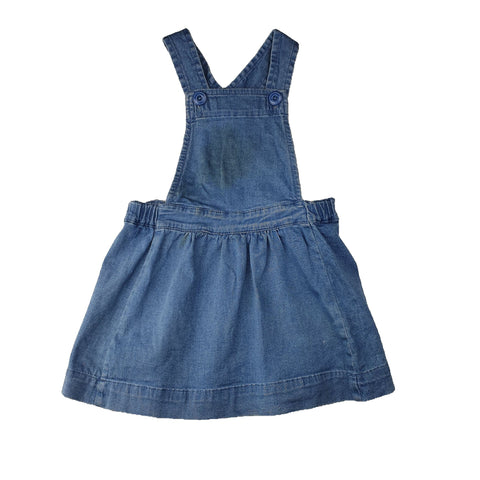 Overall Size 1-2  SEED BABY Overall Junico Kids 7.99 Junico Kids sustainable affordable preloved baby kids clothing clothes local shop australia