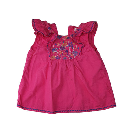Dress Size 1-2  TARGET Dress Junico Kids 2.99 Junico Kids sustainable affordable preloved baby kids clothing clothes local shop australia
