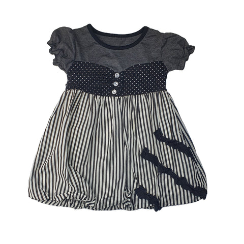 Dress Size 1-2  UNBRANDED Dress Junico Kids 9.99 Junico Kids sustainable affordable preloved baby kids clothing clothes local shop australia