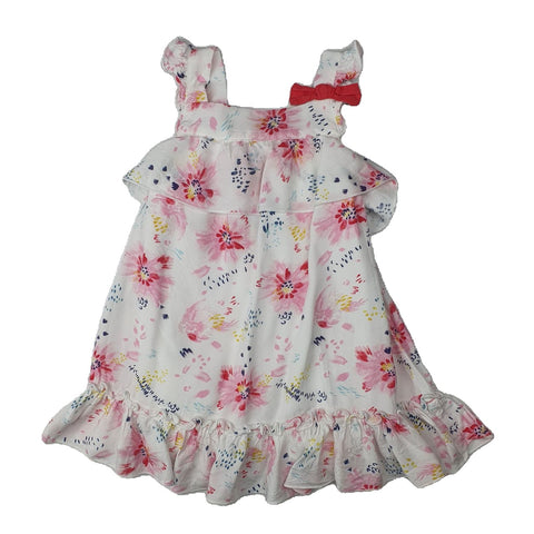 Dress Size 1-2 FOX & FINCH Dress Junico Kids 11.99 Junico Kids sustainable affordable preloved baby kids clothing clothes local shop australia