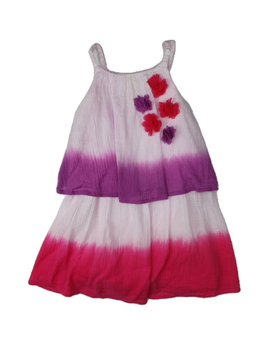 Dress Size 1-2 STRIKING VIOLET Dress Junico Kids 15.99 Junico Kids sustainable affordable preloved baby kids clothing clothes local shop australia