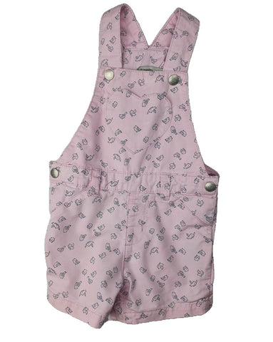 Overall Size 1-2 TARGET Overall Junico Kids 8.99 Junico Kids sustainable affordable preloved baby kids clothing clothes local shop australia
