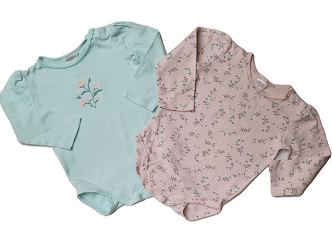 cotton floral Size 1-2 Target cotton floral romper Junico Kids 4.99 Junico Kids sustainable affordable preloved baby kids clothing clothes local shop australia