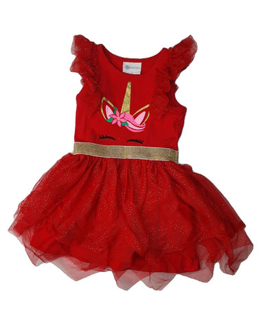 Dress Size 1 B COLLECTION Dress Junico Kids 7.99 Junico Kids sustainable affordable preloved baby kids clothing clothes local shop australia