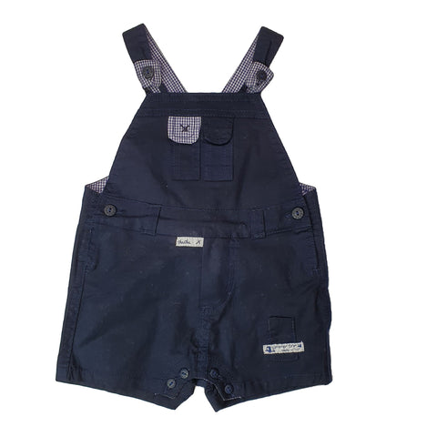 Overall Size 1 Dudu unisex overall Junico Kids 12.99 Junico Kids sustainable affordable preloved baby kids clothing clothes local shop australia