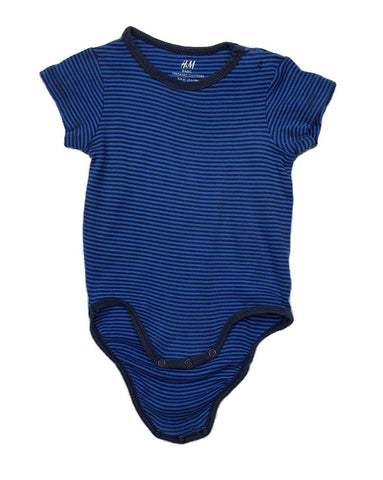 Romper Size 1 H&M Romper Junico Kids 3.49 Junico Kids sustainable affordable preloved baby kids clothing clothes local shop australia