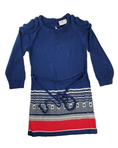 Dress Size 1 JACK & MILLY Dress Junico Kids 14.99 Junico Kids sustainable affordable preloved baby kids clothing clothes local shop australia