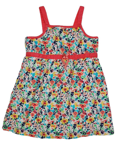 Dress Size 1 Target flower dress Junico Kids 6.90 Junico Kids sustainable affordable preloved baby kids clothing clothes local shop australia