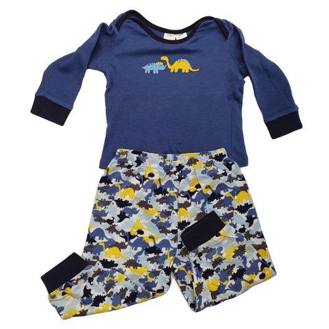 Set Size 1 Target pyjama set Junico Kids 6.99 Junico Kids sustainable affordable preloved baby kids clothing clothes local shop australia