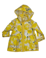 Coat Size 2-3 Next lemon rain coat Junico Kids 14.90 Junico Kids sustainable affordable preloved baby kids clothing clothes local shop australia