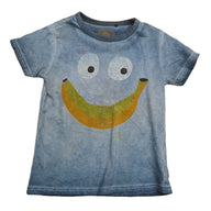 T-Shirt Size 2-3 Next messy art t-shirt Junico Kids 3.90 Junico Kids sustainable affordable preloved baby kids clothing clothes local shop australia