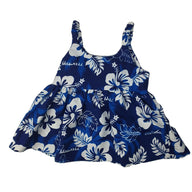 Dress Size 2 ALI'I HAWAII Dress Junico Kids 8.99 Junico Kids sustainable affordable preloved baby kids clothing clothes local shop australia