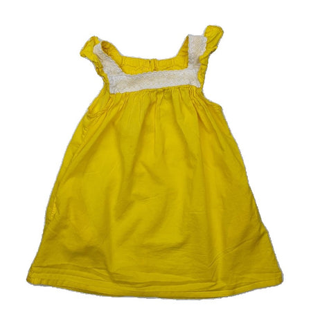Dress Size 2 BELLA & LACE Dress Junico Kids 14.99 Junico Kids sustainable affordable preloved baby kids clothing clothes local shop australia