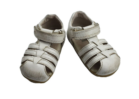Shoes Size 3 BOBUX Shoes Junico Kids 8.99 Junico Kids sustainable affordable preloved baby kids clothing clothes local shop australia