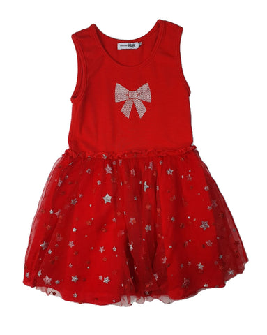 Dress Size 3 DAVID JONES Dress Junico Kids 10.99 Junico Kids sustainable affordable preloved baby kids clothing clothes local shop australia