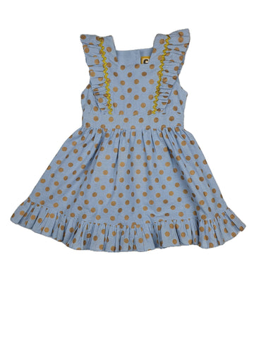 Dress Size 3 ROCK YOUR KID Dress Junico Kids 22.99 Junico Kids sustainable affordable preloved baby kids clothing clothes local shop australia