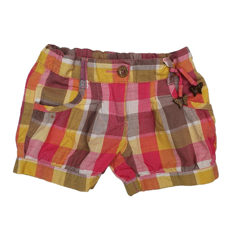 Shorts Size 3 Target butterfly shorts Junico Kids 3.90 Junico Kids sustainable affordable preloved baby kids clothing clothes local shop australia