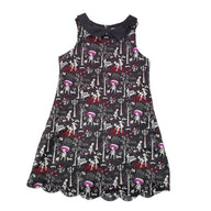 Dress Size 4-5 Gumboots dress Junico Kids 14.99 Junico Kids sustainable affordable preloved baby kids clothing clothes local shop australia