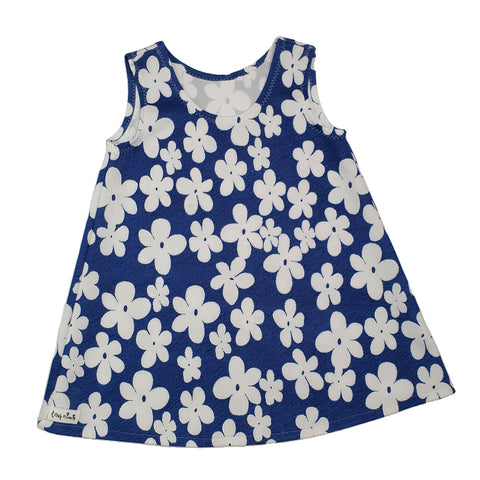 Dress Size 4-5 Love Ninnie mini dress Junico Kids 10.90 Junico Kids sustainable affordable preloved baby kids clothing clothes local shop australia