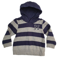Jumper Size 4-5 Mothercare hoodie jumper Junico Kids 11.90 Junico Kids sustainable affordable preloved baby kids clothing clothes local shop australia