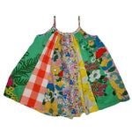 Dress Size 4-5 Next garden dress Junico Kids 7.90 Junico Kids sustainable affordable preloved baby kids clothing clothes local shop australia