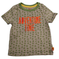 T-Shirt Size 4-5 Waitrose Mini bug t-shirt Junico Kids 10.90 Junico Kids sustainable affordable preloved baby kids clothing clothes local shop australia