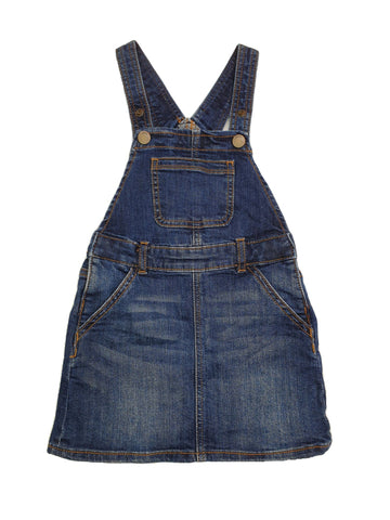 Overall Size 4 Baby GAP denim overall Junico Kids 14.90 Junico Kids sustainable affordable preloved baby kids clothing clothes local shop australia