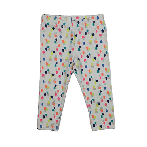 Leggings Size 4 CARTER'S Leggings Junico Kids 9.99 Junico Kids sustainable affordable preloved baby kids clothing clothes local shop australia