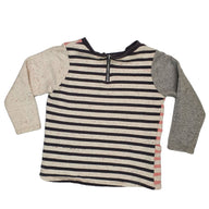 Top Size 4 Cotton On Kids winter top Junico Kids 9.90 Junico Kids sustainable affordable preloved baby kids clothing clothes local shop australia