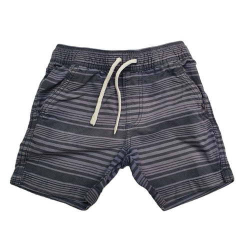 Shorts Size 4 H&T stripes shorts Junico Kids 8.90 Junico Kids sustainable affordable preloved baby kids clothing clothes local shop australia