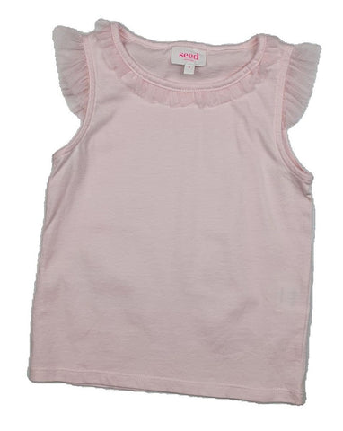 Top Size 4 SEED Top Junico Kids 9.99 Junico Kids sustainable affordable preloved baby kids clothing clothes local shop australia