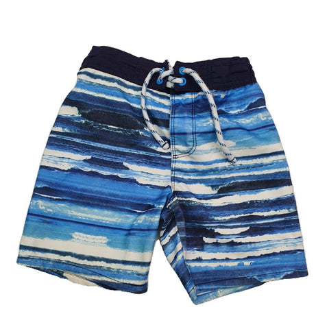 Shorts Size 4 Unbranded ocean board shorts Junico Kids 3.90 Junico Kids sustainable affordable preloved baby kids clothing clothes local shop australia