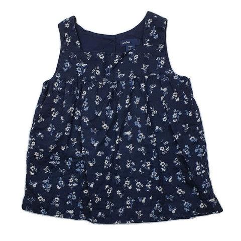 Top Size 5 BABYGAP Top Junico Kids 14.99 Junico Kids sustainable affordable preloved baby kids clothing clothes local shop australia