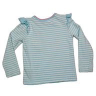 T-Shirt Size 5 Babies R Us long-sleeve t-shirt Junico Kids 7.90 Junico Kids sustainable affordable preloved baby kids clothing clothes local shop australia