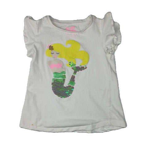 T-shirt Size 5 COTTON ON KIDS T-shirt Junico Kids 4.99 Junico Kids sustainable affordable preloved baby kids clothing clothes local shop australia
