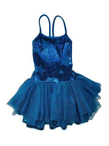 Dress Size 5 Mango beaded tulle dance dress Junico Kids 19.99 Junico Kids sustainable affordable preloved baby kids clothing clothes local shop australia