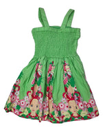Dress Size 5 Pumpkin Patch summer dress Junico Kids 14.90 Junico Kids sustainable affordable preloved baby kids clothing clothes local shop australia